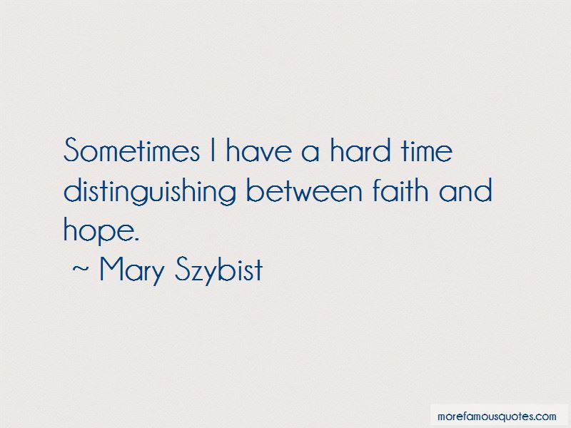 Mary Szybist Quotes Pictures 3