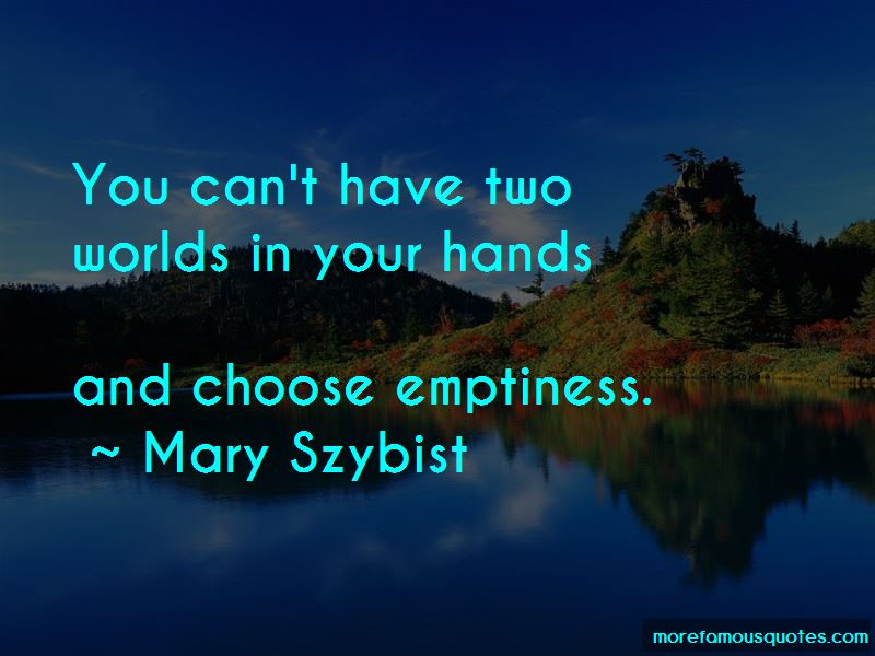 Mary Szybist Quotes Pictures 4