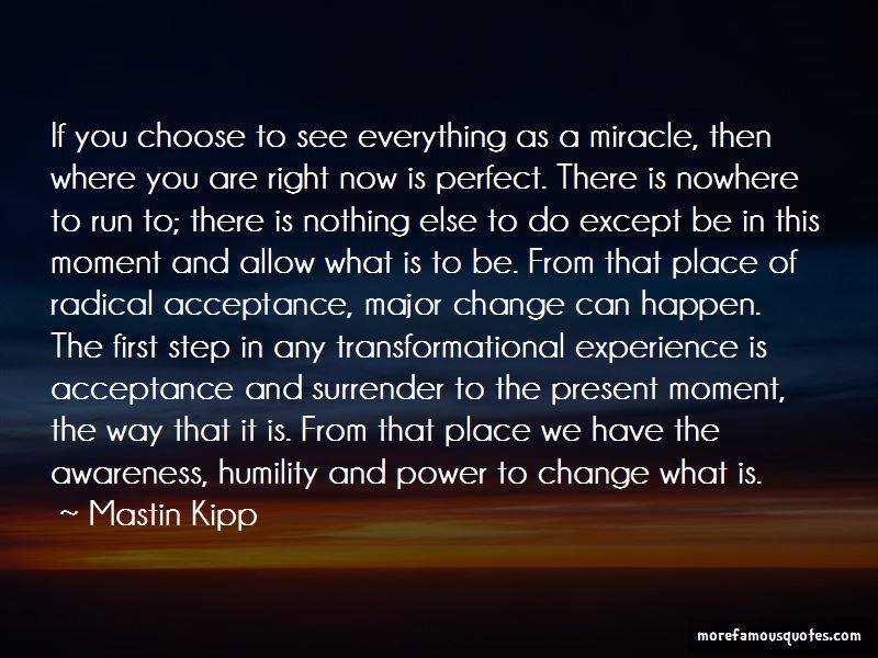 Mastin Kipp Quotes