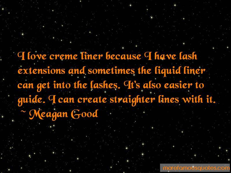 Meagan Good Quotes