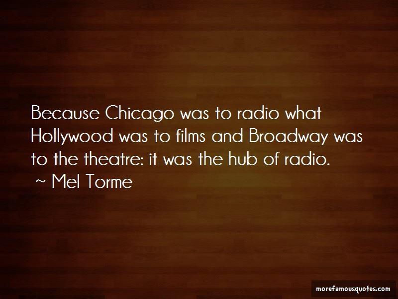 Mel Torme Quotes Pictures 4