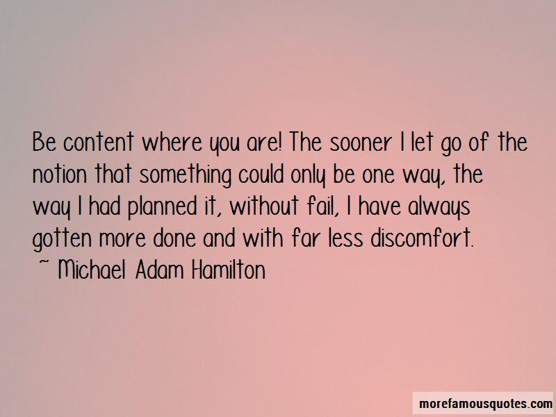 Michael Adam Hamilton Quotes Pictures 2