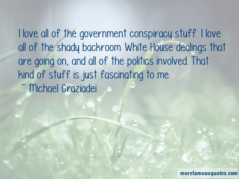 Michael Graziadei Quotes Pictures 3