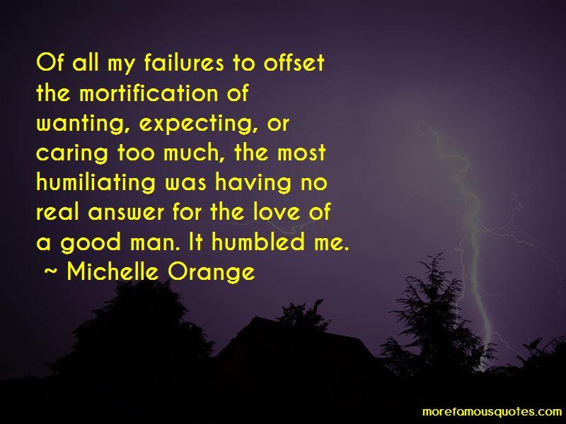 Michelle Orange Quotes Pictures 3