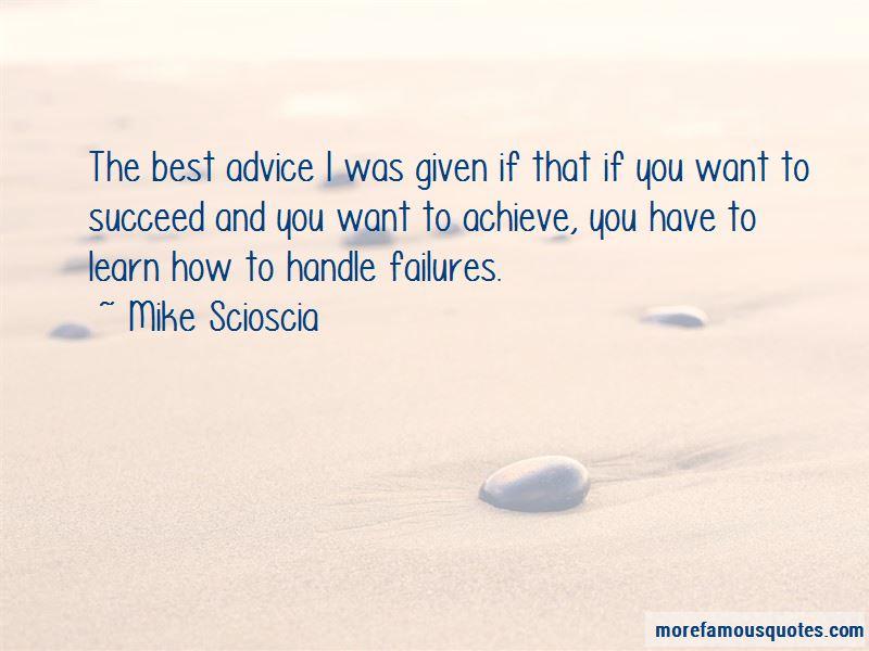 Mike Scioscia Quotes Pictures 2