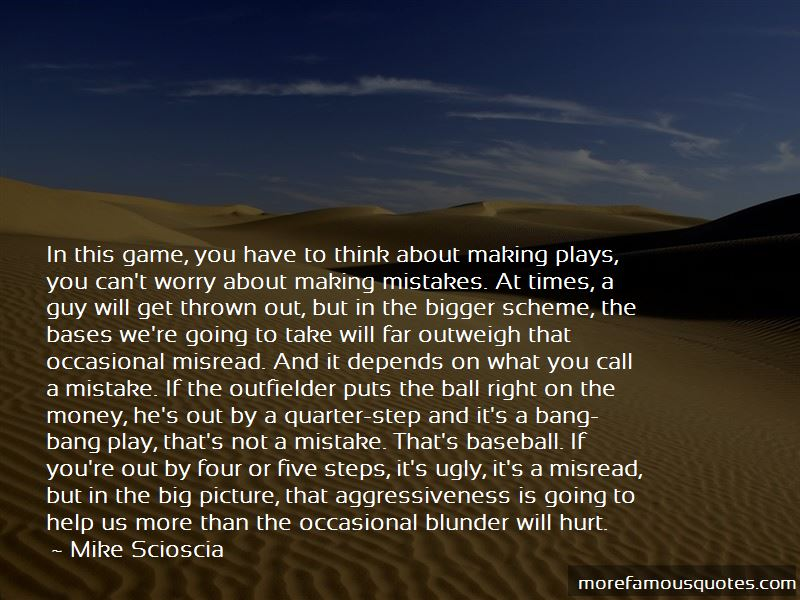 Mike Scioscia Quotes Pictures 3