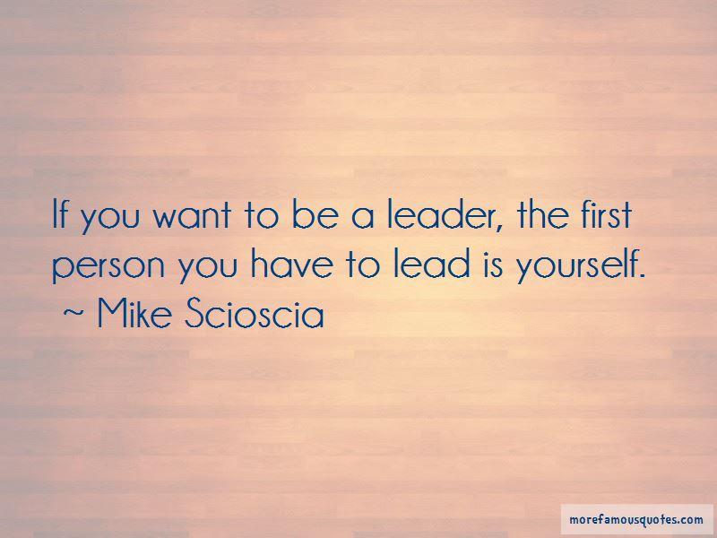 Mike Scioscia Quotes