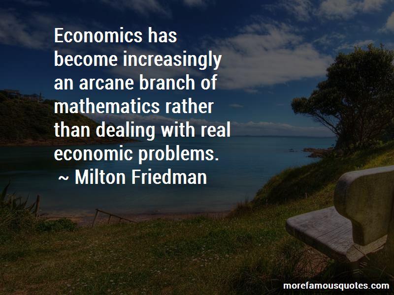 Milton Friedman Quotes Pictures 3