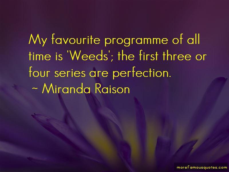 Miranda Raison Quotes Pictures 4
