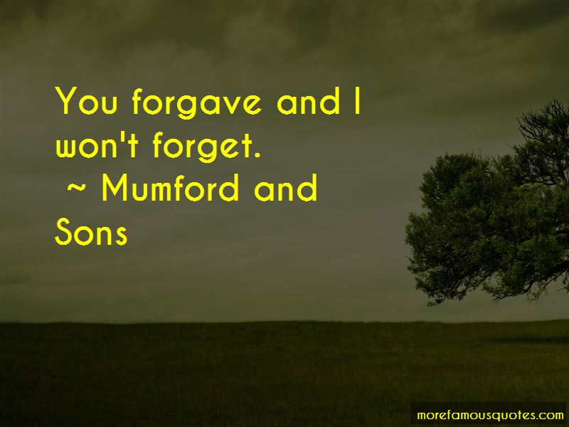 Mumford And Sons Quotes Pictures 2