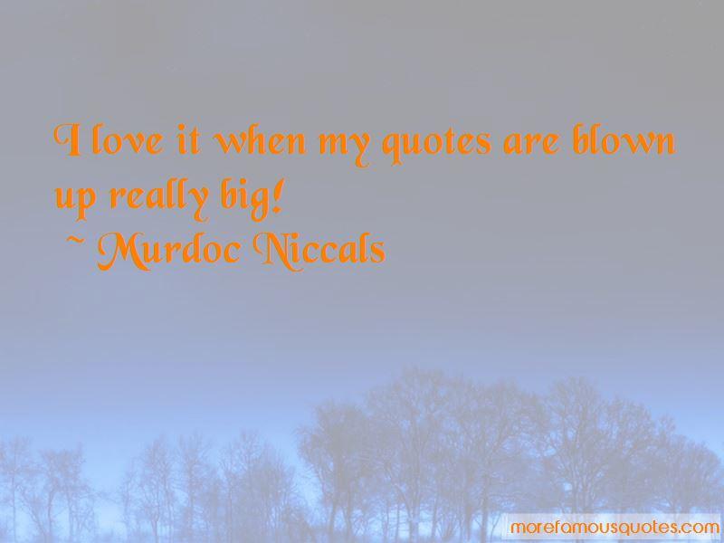 Murdoc Niccals Quotes Pictures 2
