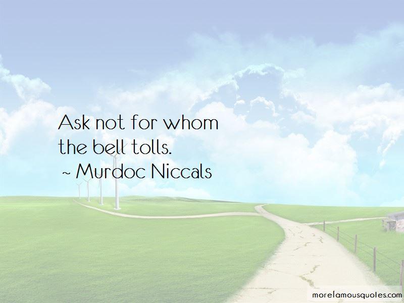 Murdoc Niccals Quotes Pictures 4