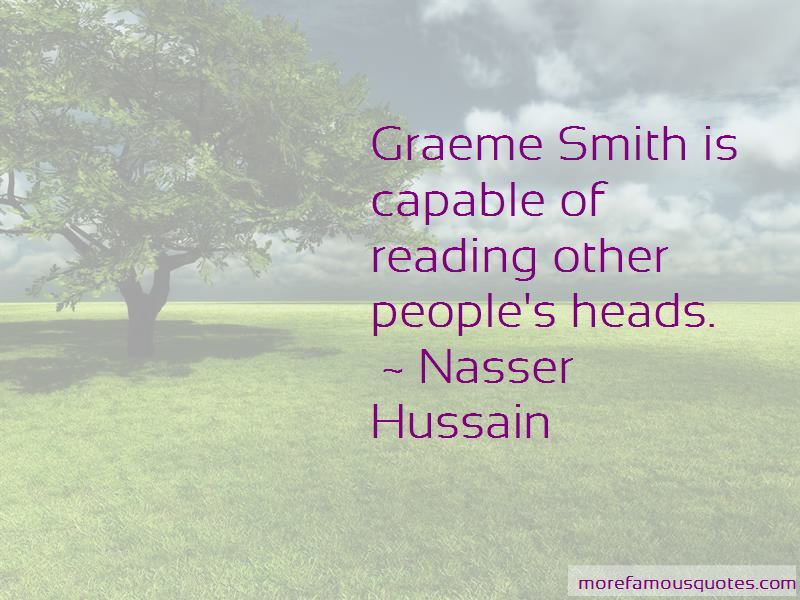 Nasser Hussain Quotes Pictures 2