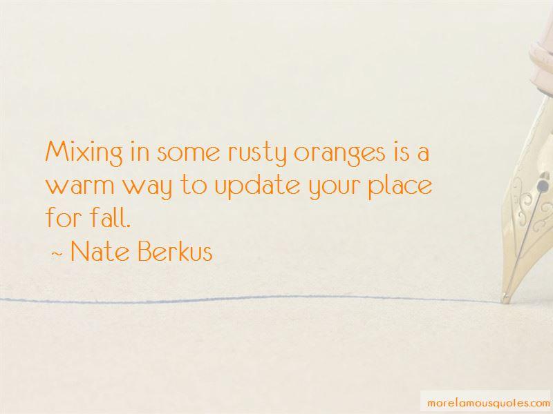 Nate Berkus Quotes Pictures 3