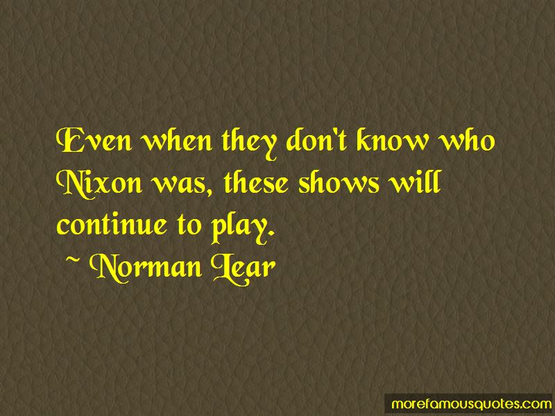 Norman Lear Quotes Pictures 2