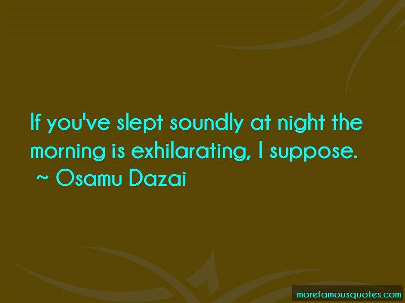 Osamu Dazai Quotes Pictures 4