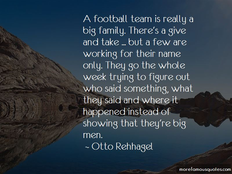 Otto Rehhagel Quotes Pictures 4