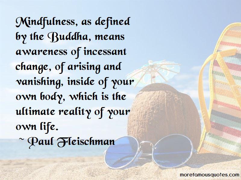 Paul Fleischman Quotes Pictures 4