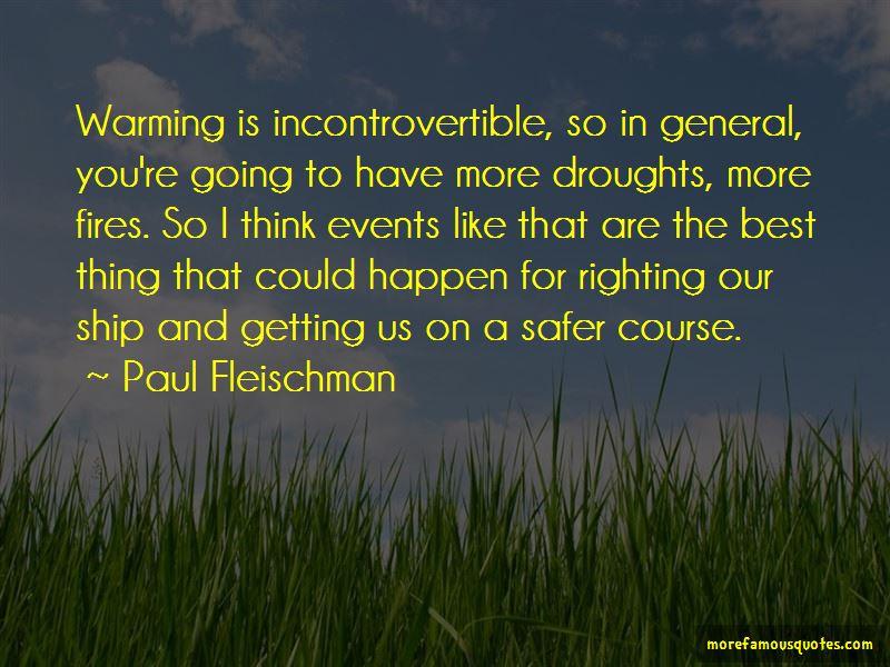 Paul Fleischman Quotes