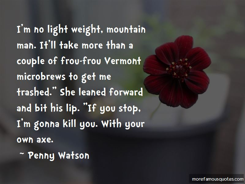 Penny Watson Quotes Pictures 3
