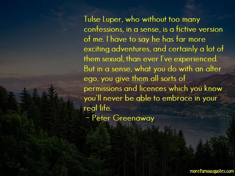 Peter Greenaway Quotes Pictures 4