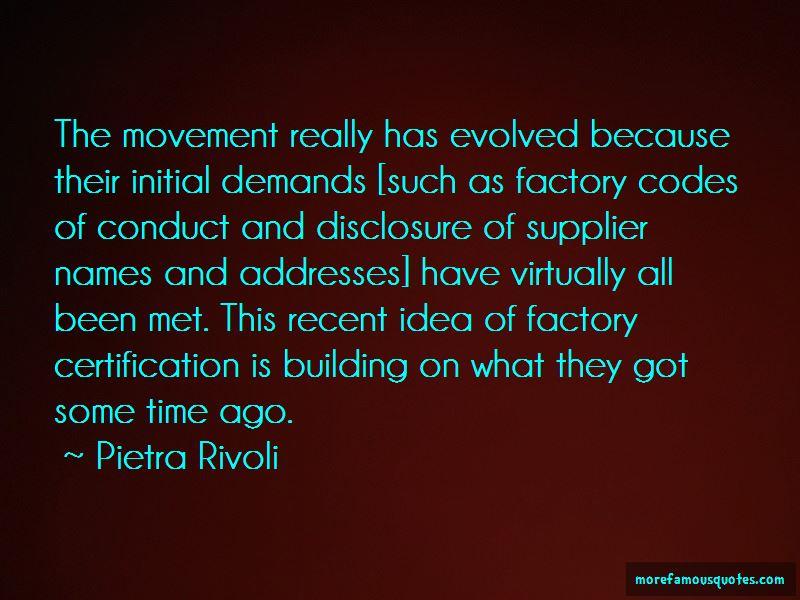 Pietra Rivoli Quotes Pictures 2