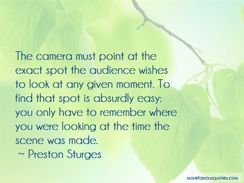 Preston Sturges Quotes Pictures 4