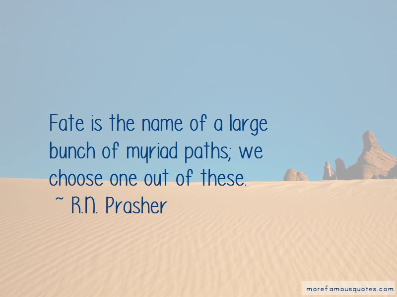 R.N. Prasher Quotes Pictures 2