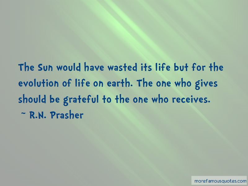 R.N. Prasher Quotes Pictures 3