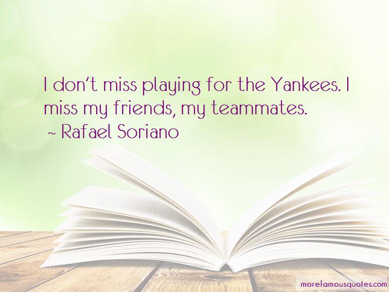 Rafael Soriano Quotes Pictures 4
