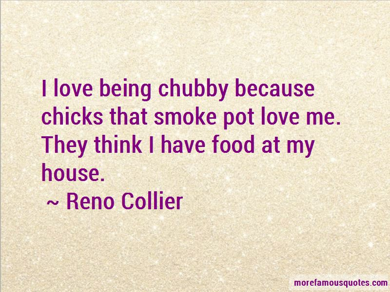 Reno Collier Quotes Pictures 3