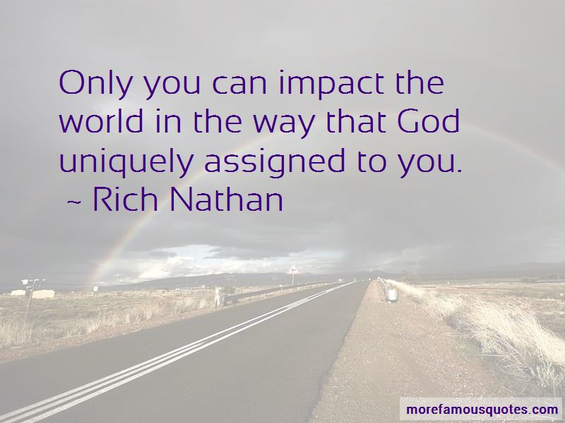 Rich Nathan Quotes Pictures 4