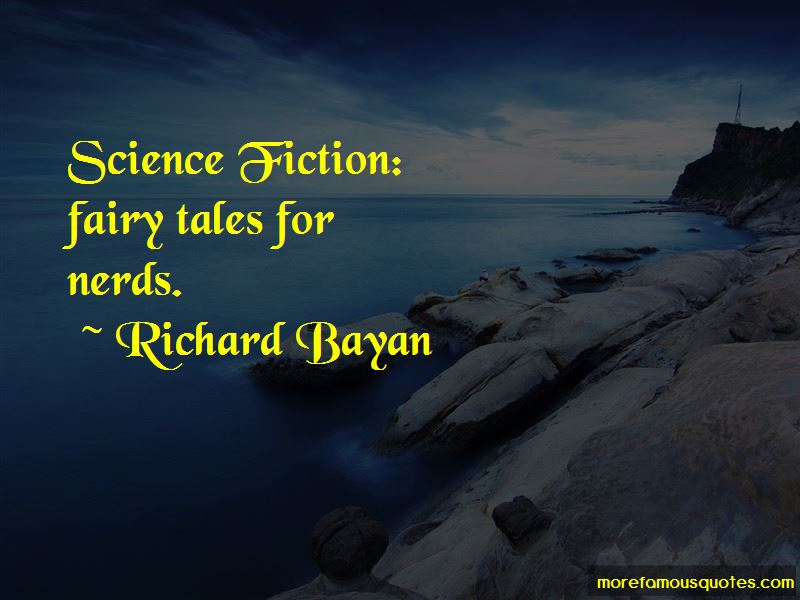 Richard Bayan Quotes Pictures 3