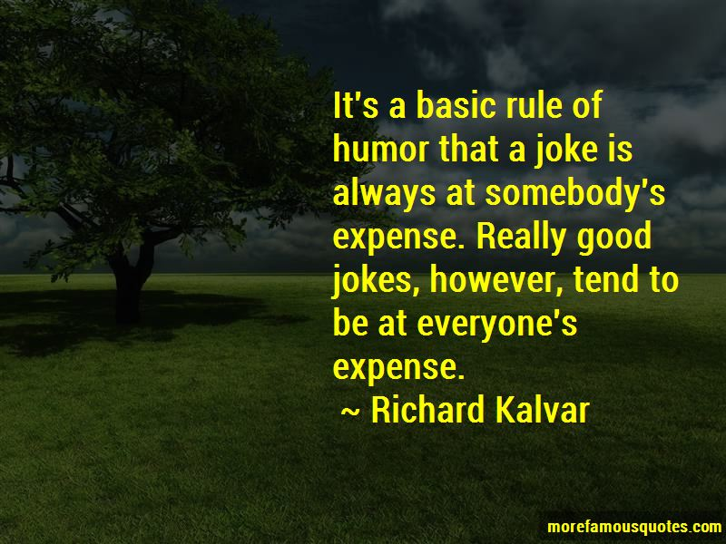 Richard Kalvar Quotes Pictures 2