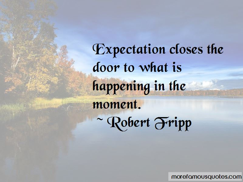 Robert Fripp Quotes Pictures 4