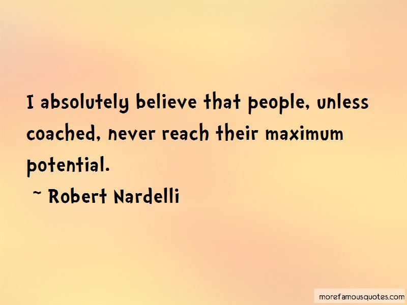 Robert Nardelli Quotes Pictures 2