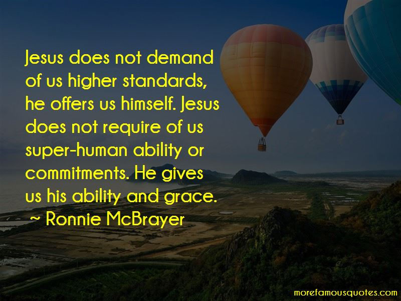Ronnie McBrayer Quotes Pictures 4