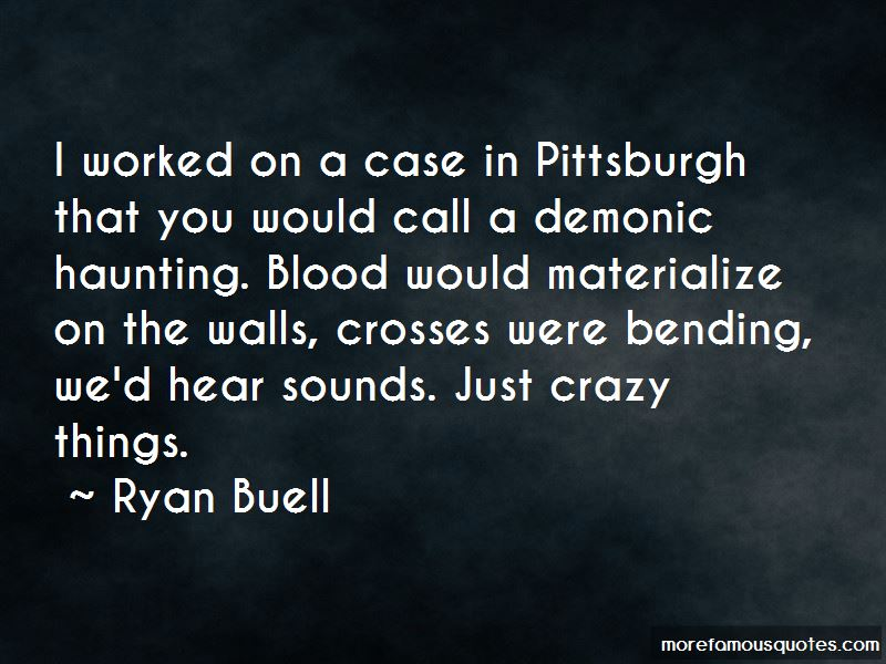 Ryan Buell Quotes Pictures 2
