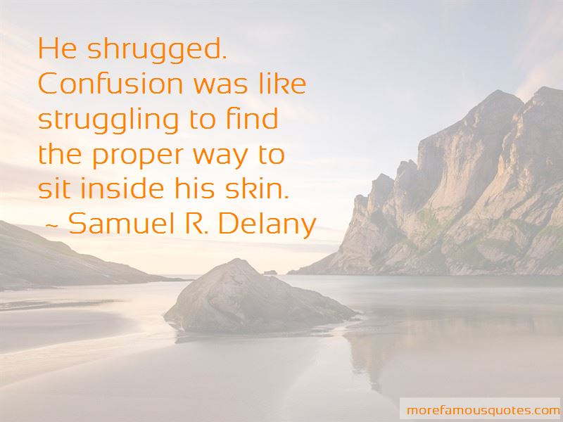 Samuel R. Delany Quotes Pictures 4