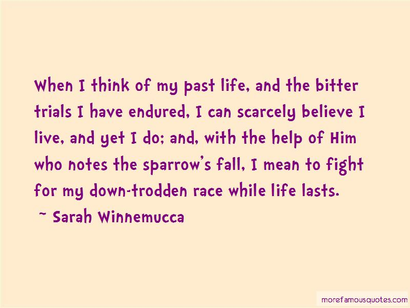 Sarah Winnemucca Quotes Pictures 2