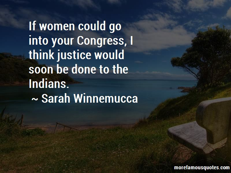 Sarah Winnemucca Quotes Pictures 3
