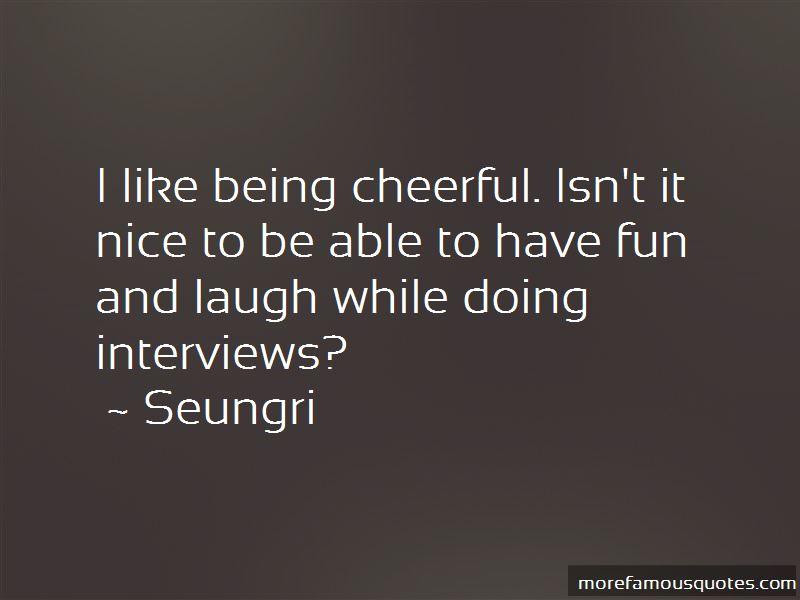 Seungri Quotes Pictures 3