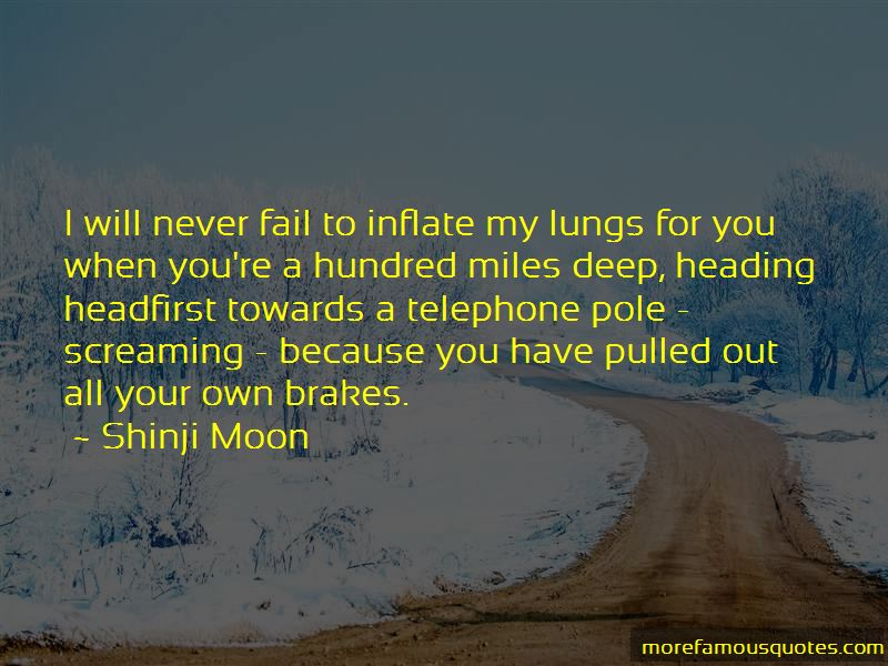 Shinji Moon Quotes Pictures 4