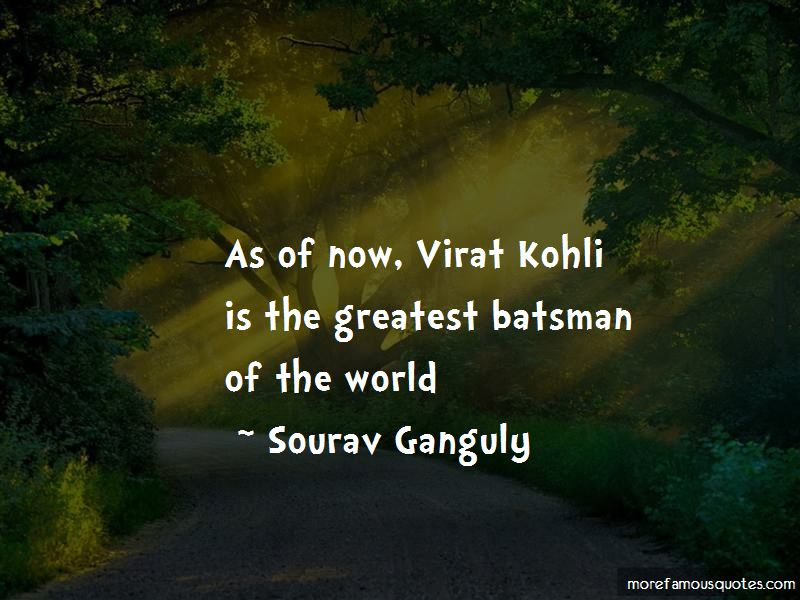 Sourav Ganguly Quotes Pictures 2