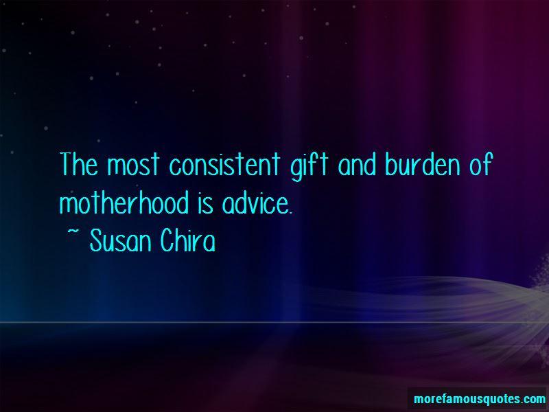 Susan Chira Quotes