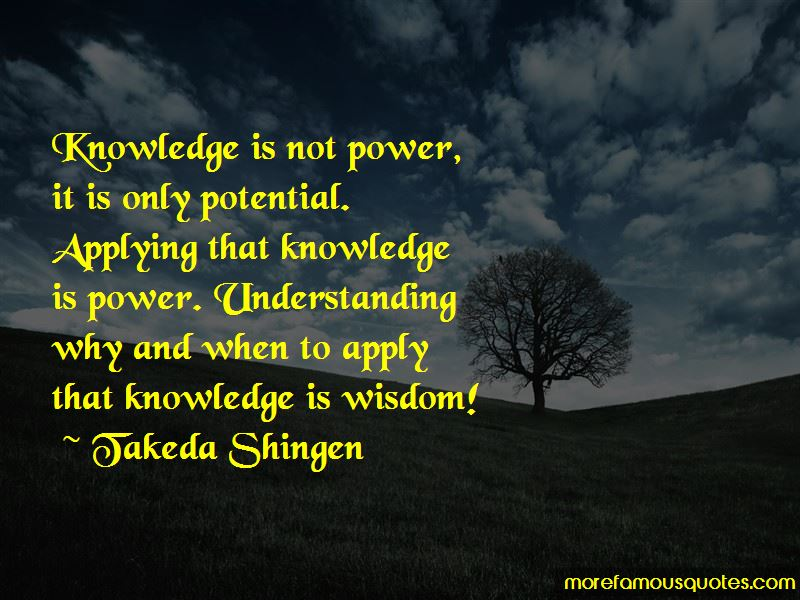 Takeda Shingen Quotes Pictures 4