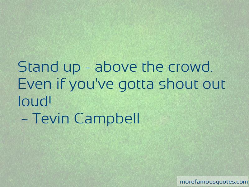 Tevin Campbell Quotes Pictures 3