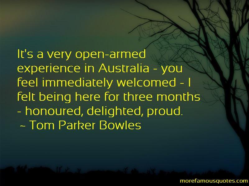 Tom Parker Bowles Quotes Pictures 3