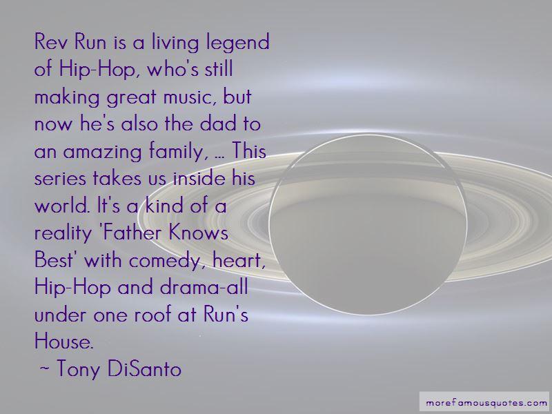 Tony DiSanto Quotes Pictures 2