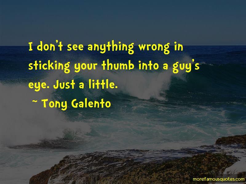 Tony Galento Quotes Pictures 2